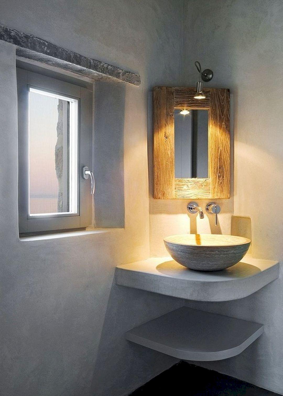 Small Bathroom Sink Design
