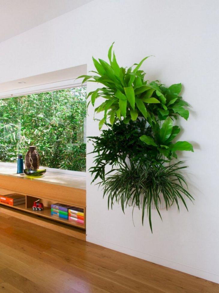 Wonderful DIY Vertical Garden Ideas