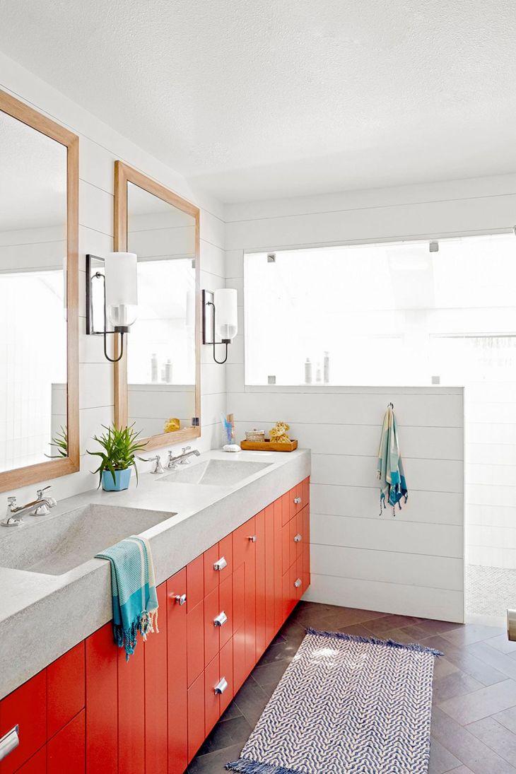 best Bathroom Color Design