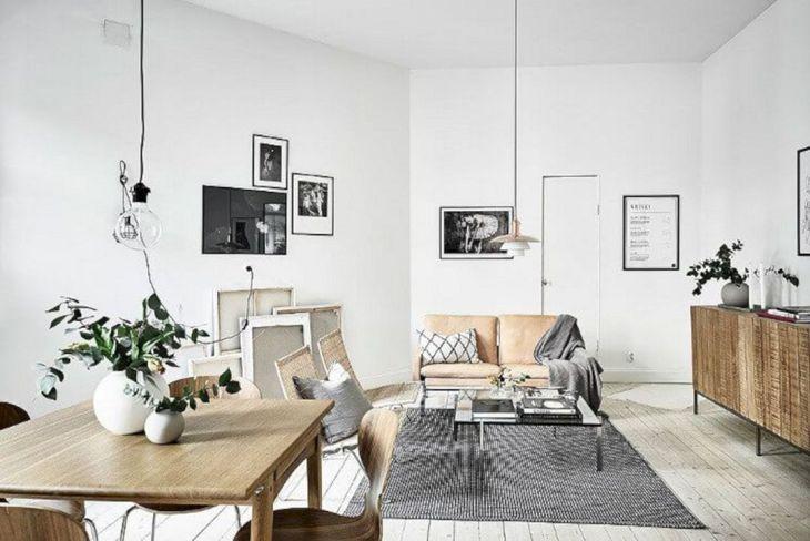 Best Scandinavian Interior Ideas