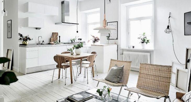 Most Gorgeous Scandinavian Home Interior