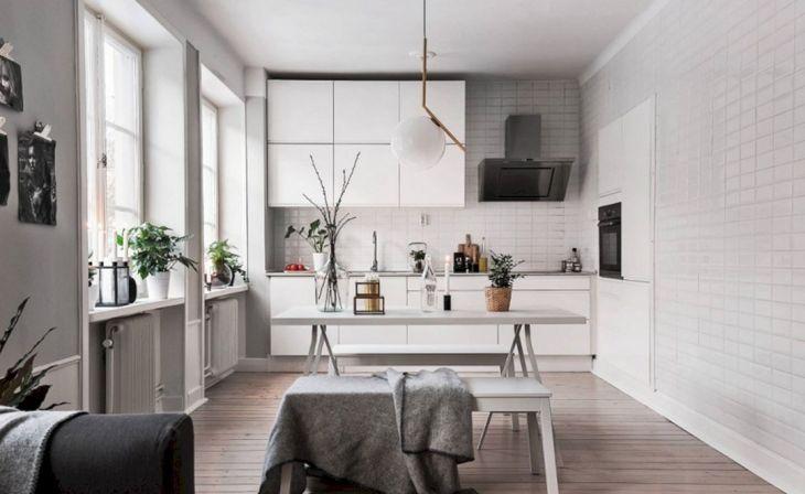 Scandinavian Home Interior Ideas