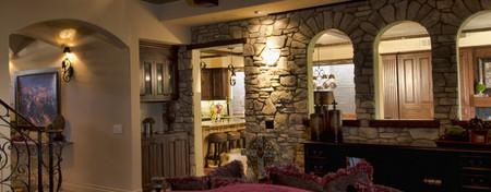Consejos para decorar el hogar con piedra natural - Piedra natural para interiores ...