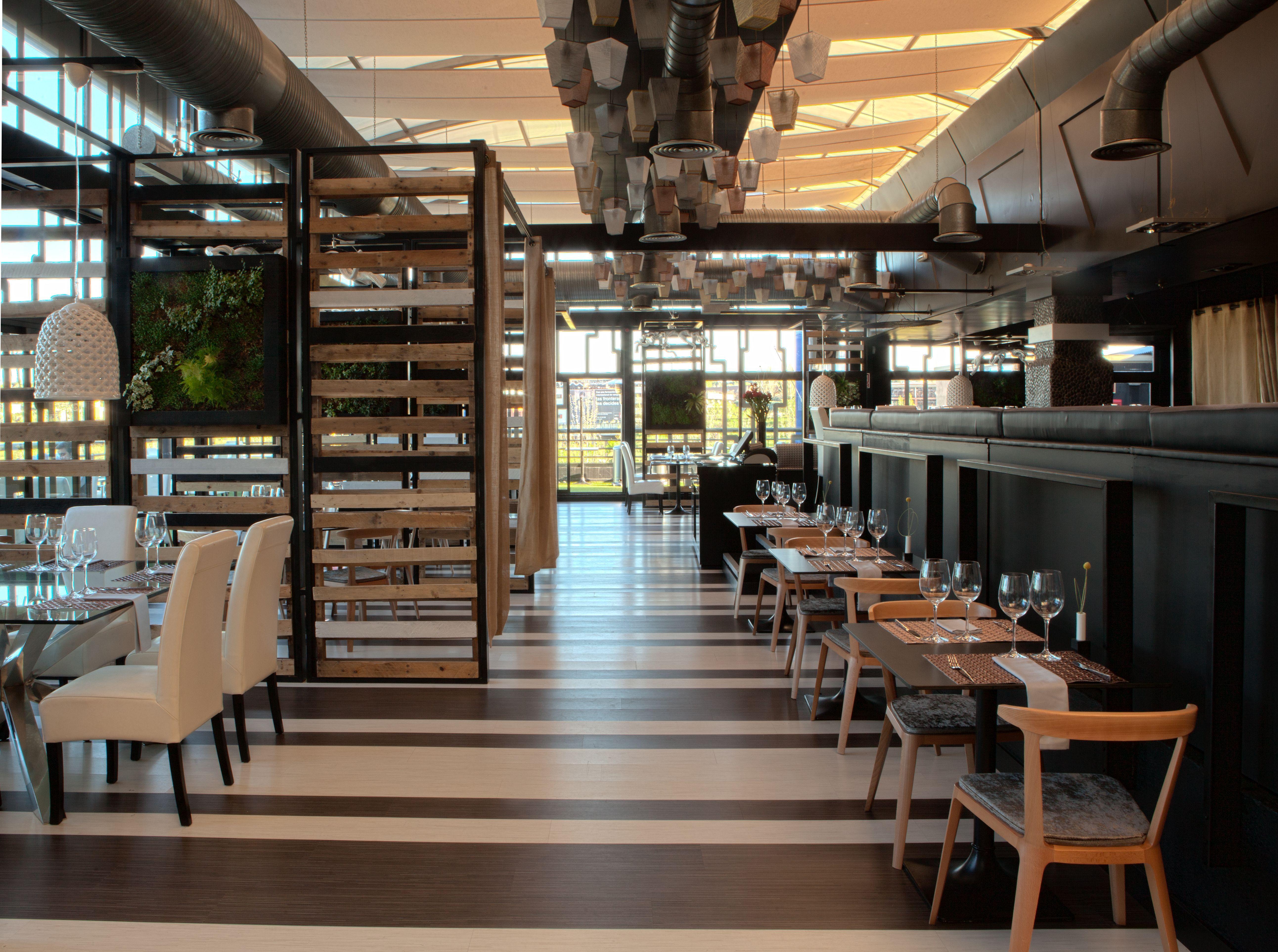 Ideas y consejos como decorar una hosteler a bar o restaurante decoreforma2000 empresa de - Decoracion de bares tematicos ...