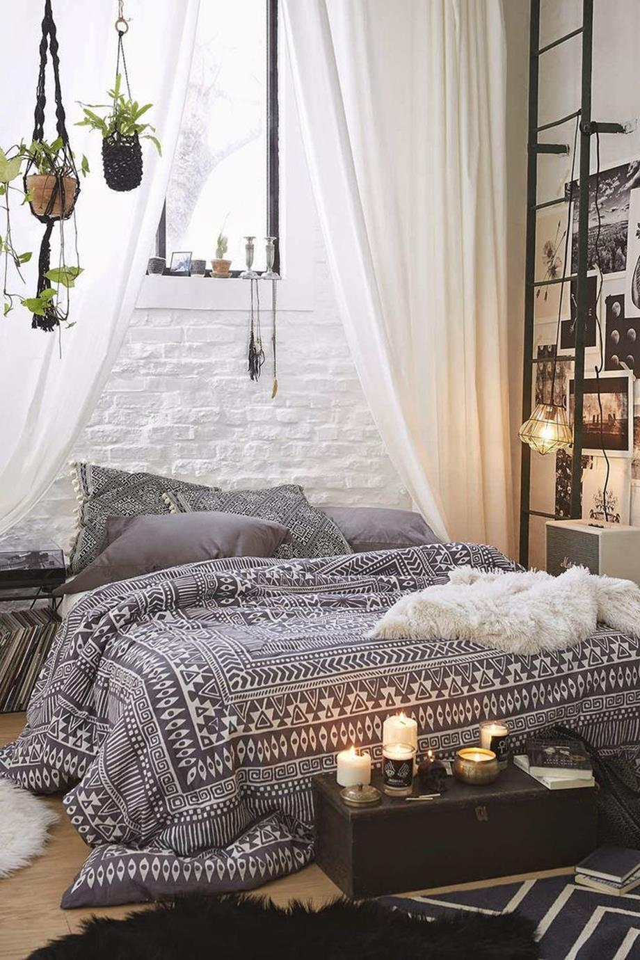 Bed Linen Decorating Ideas 15