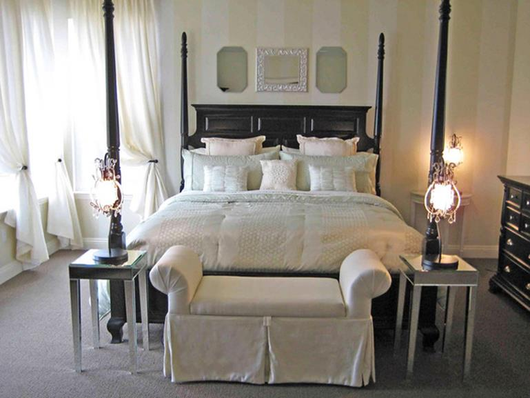 Bed Linen Decorating Ideas 19