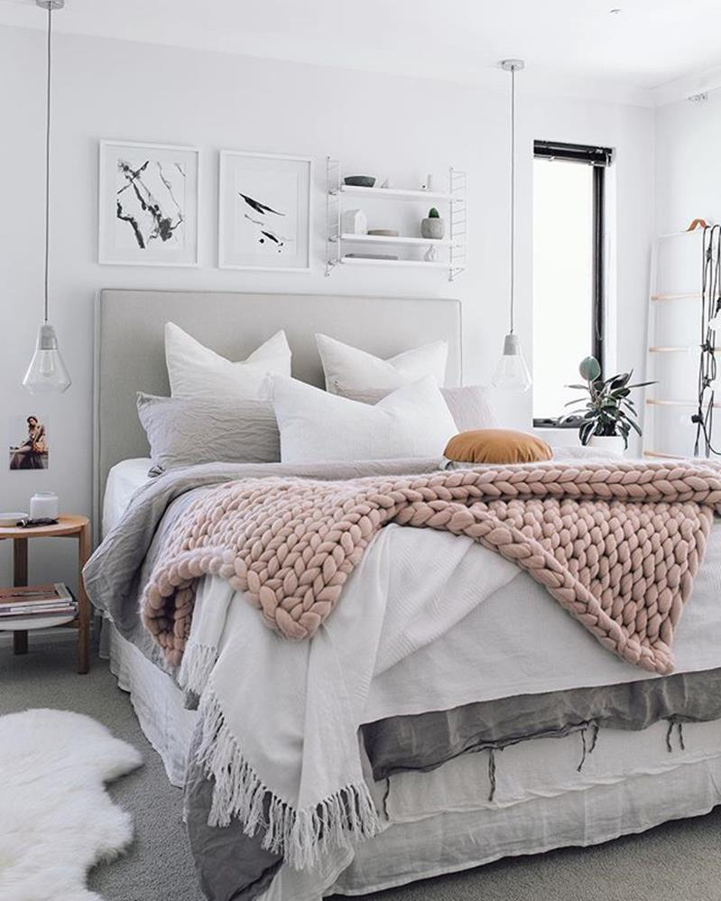 Bed Linen Decorating Ideas 23
