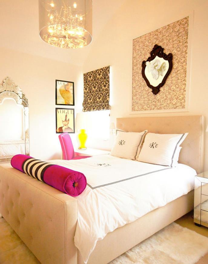 Bed Linen Decorating Ideas 24