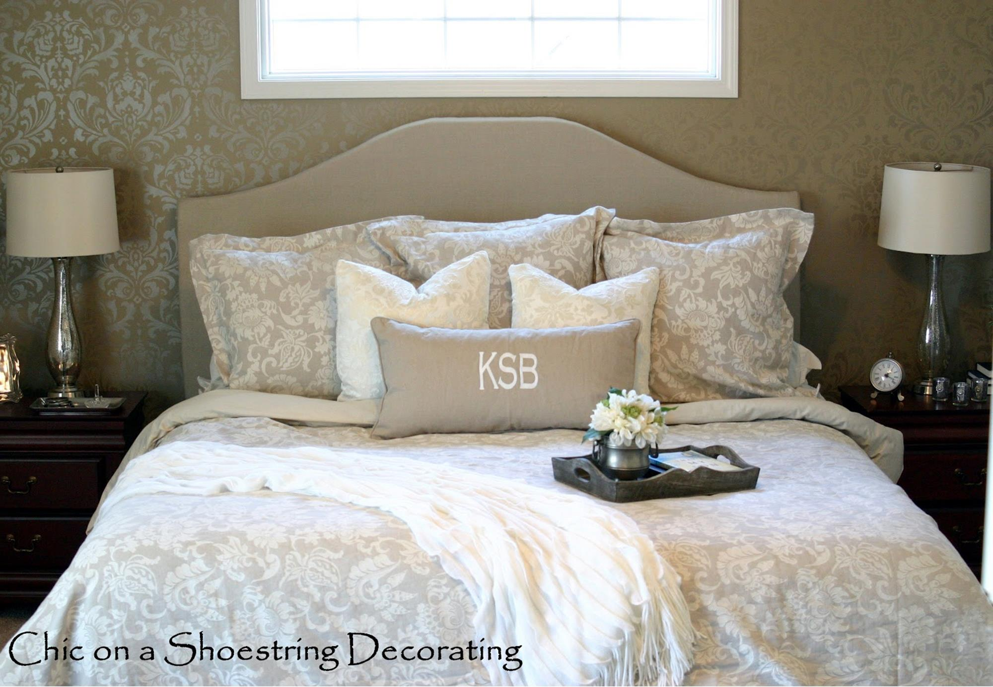 Bed Linen Decorating Ideas 28