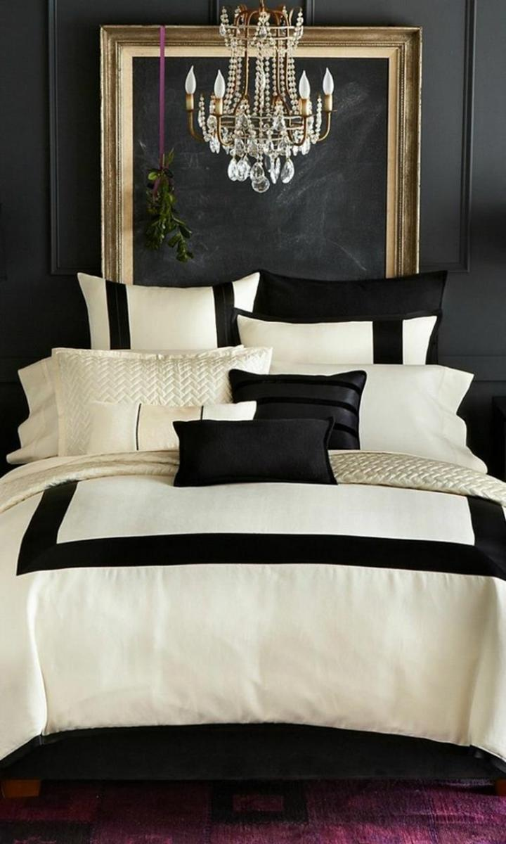 Bed Linen Decorating Ideas 29