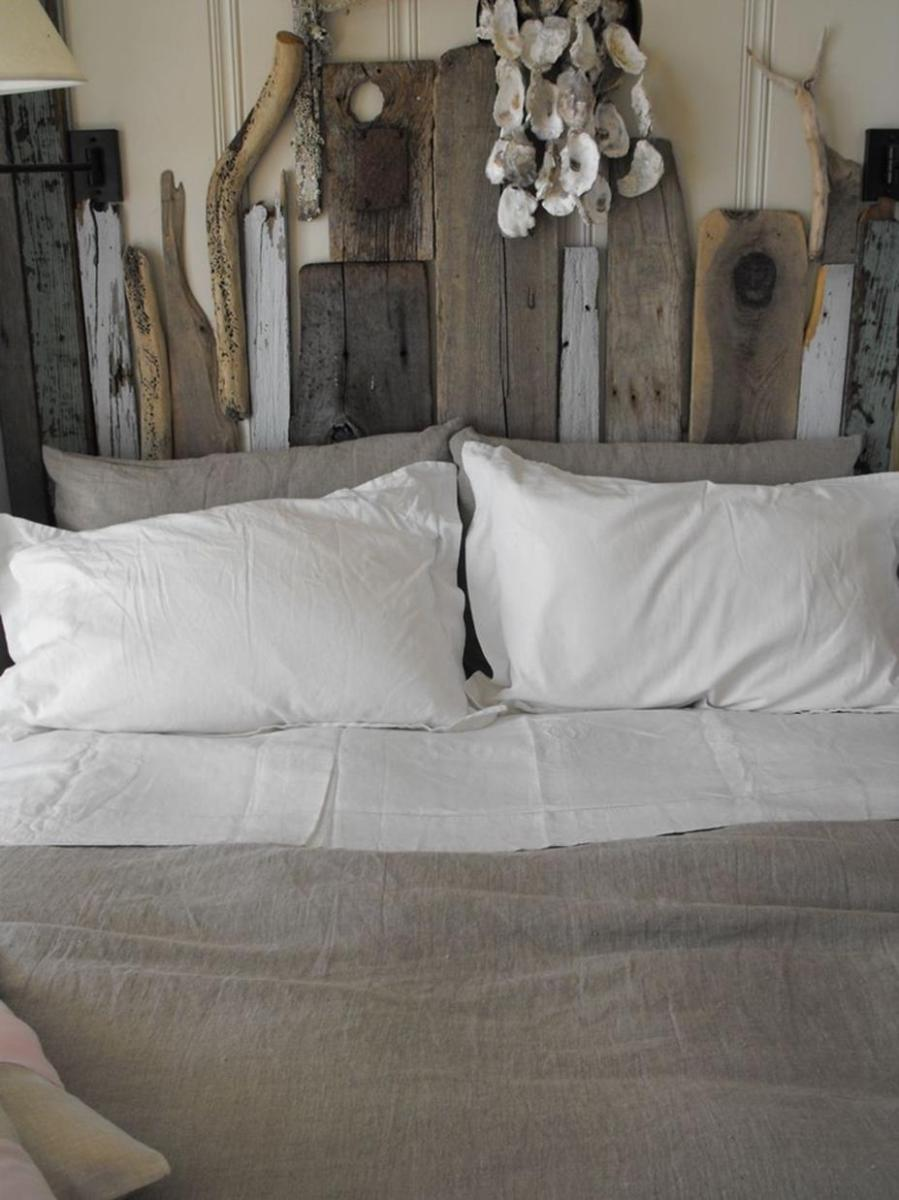 Bed Linen Decorating Ideas 33