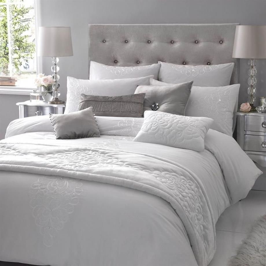Bed Linen Decorating Ideas 9