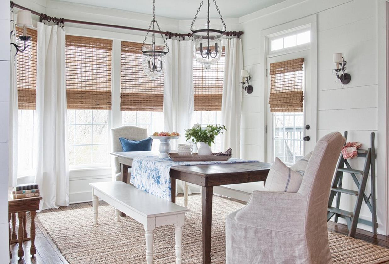 Best Cheap Rugs for Under Kitchen Table 20