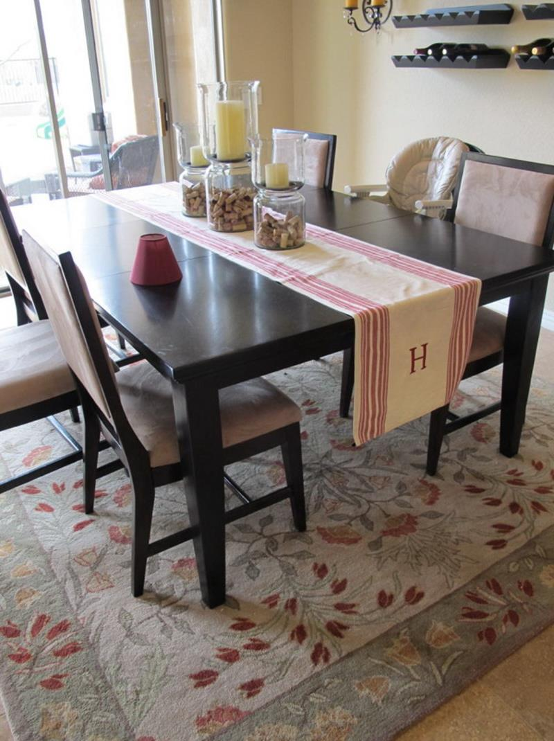 Best Cheap Rugs for Under Kitchen Table 4