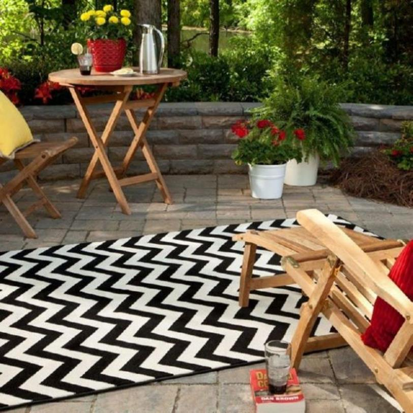 Cheap Outdoor Rugs Ideas 13
