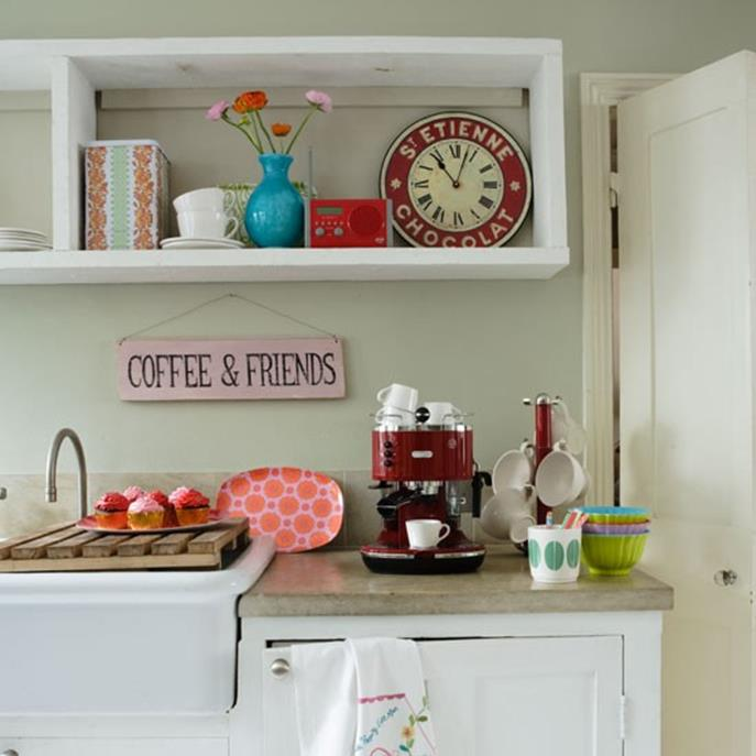 Country Kitchen Accessories and Decor Ideas 10
