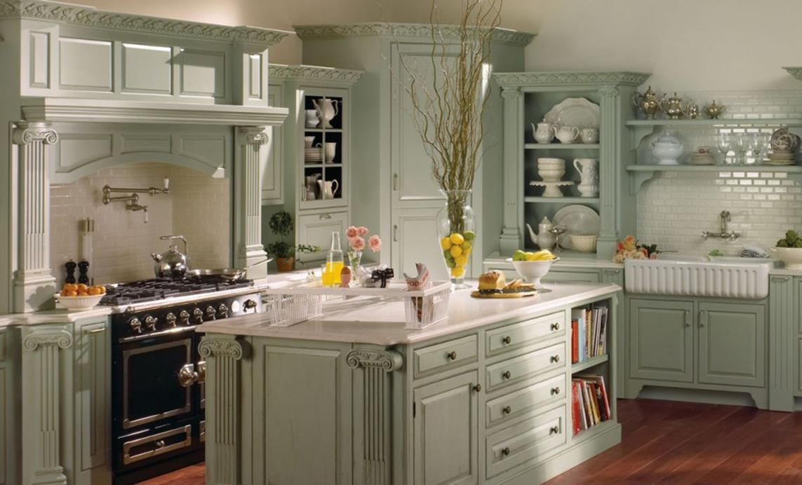 Country Kitchen Accessories and Decor Ideas 28