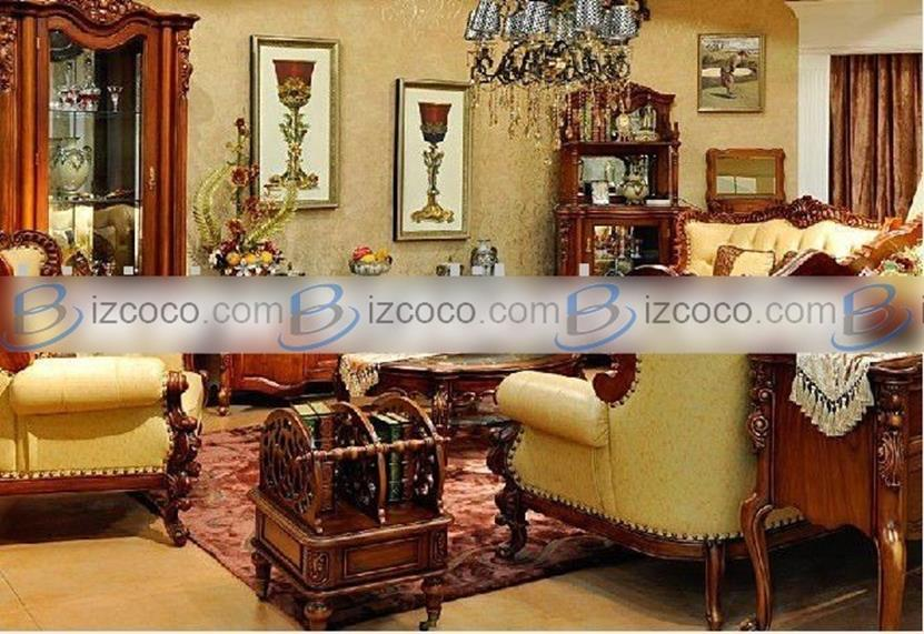 Country Style Living Room Furniture Ideas 13