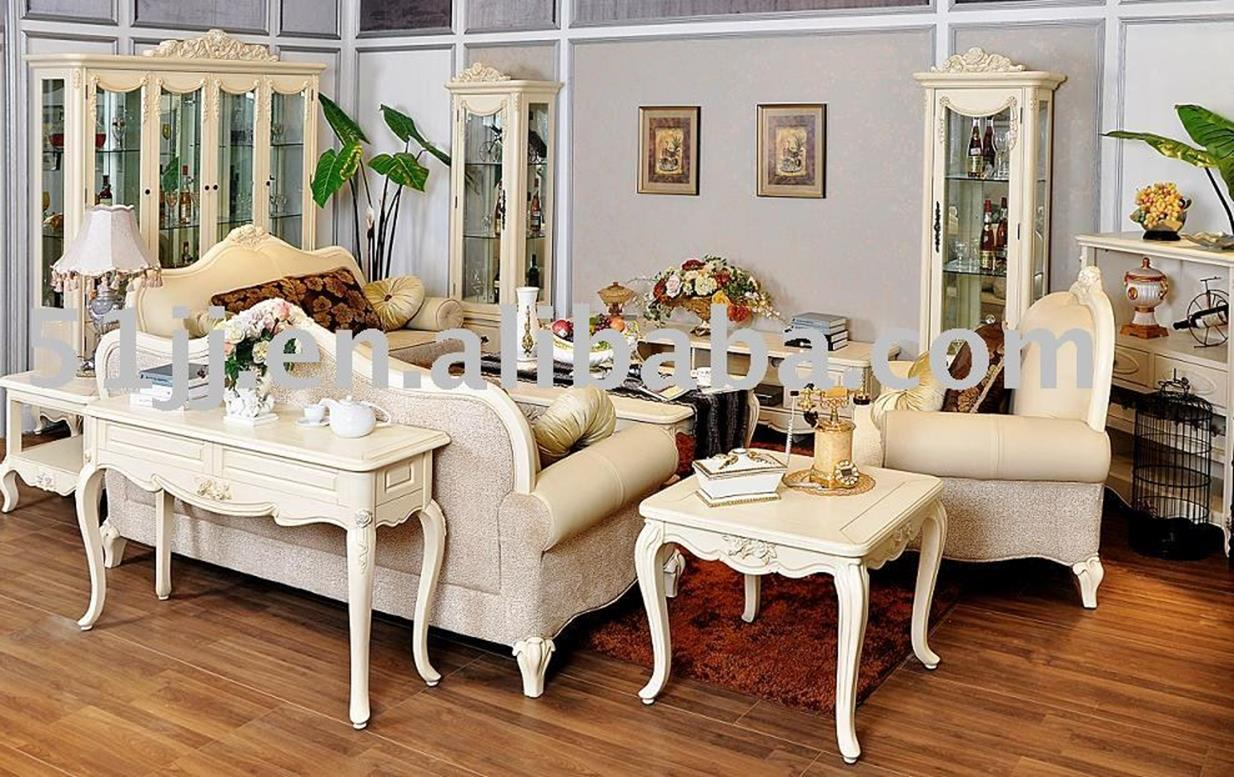 Country Style Living Room Furniture Ideas 27