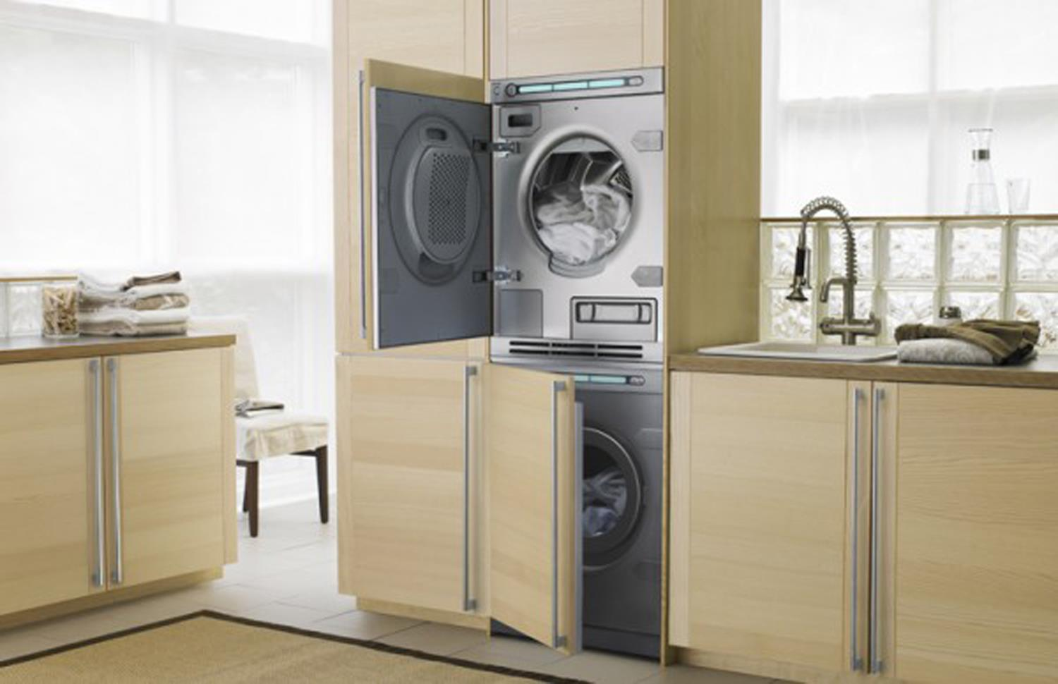 Small Laundry Room Design Ideas 18