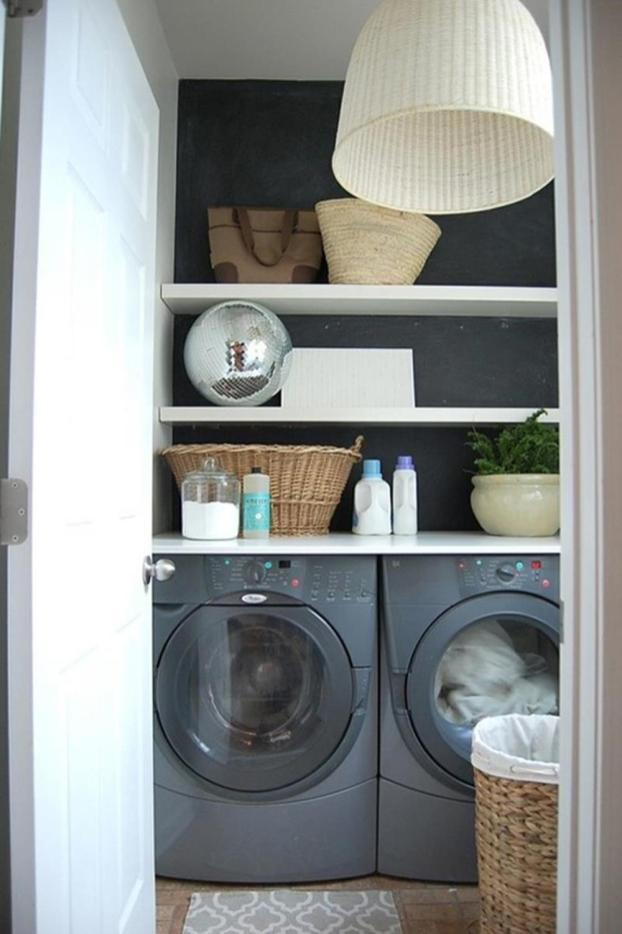 Small Laundry Room Design Ideas 2