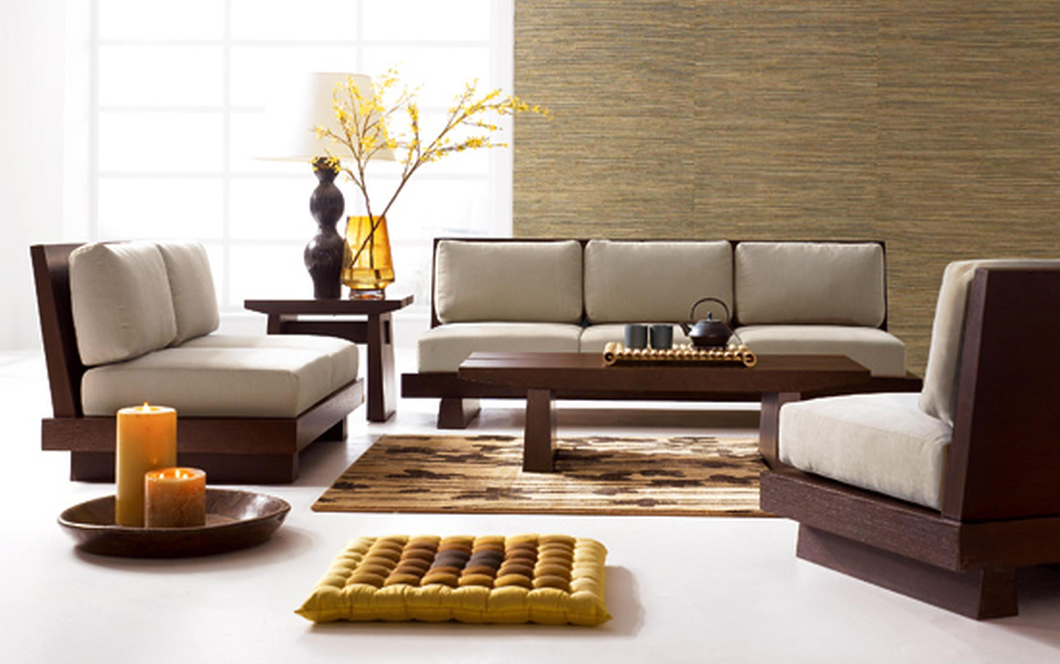 Contemporary Furniture Ideas For Your Sweet Living Room 14