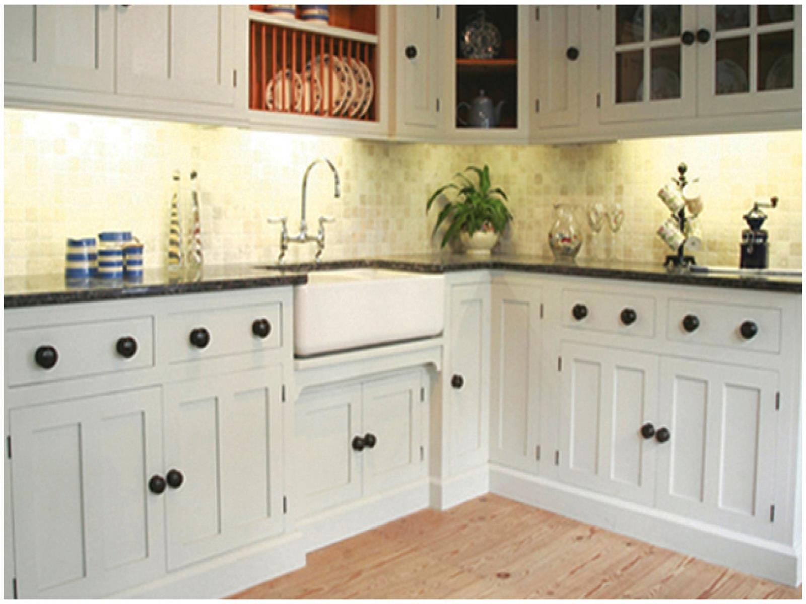 Country Style Kitchen Cabinets Design Ideas 32