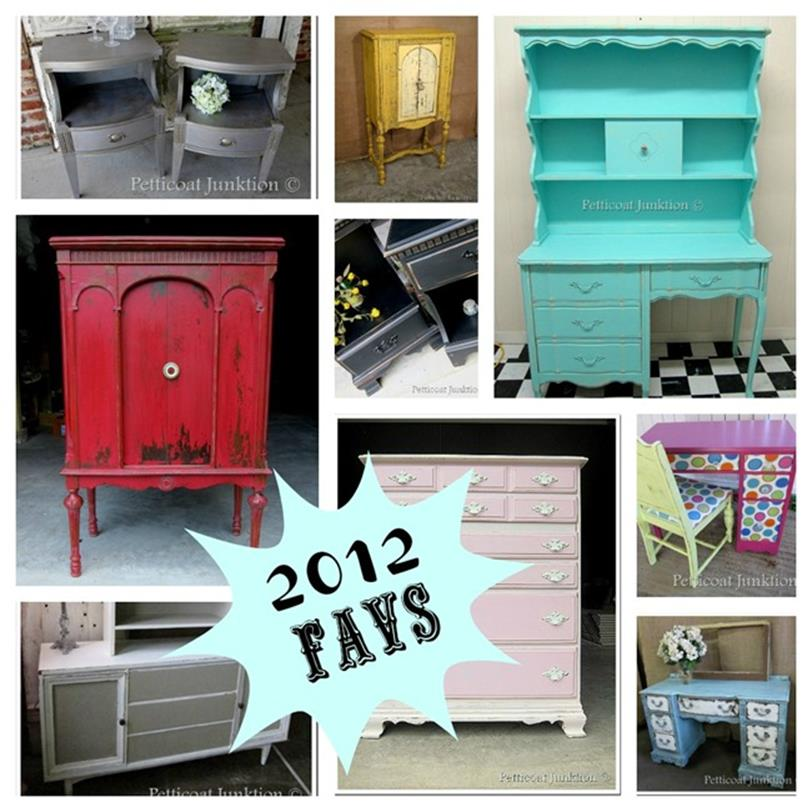 DIY Furniture Makeovers Ideas On A Budget 14