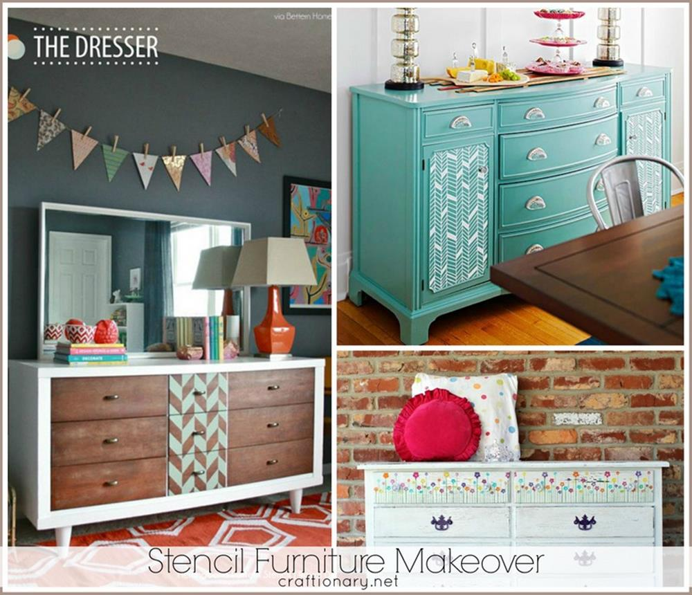 DIY Furniture Makeovers Ideas On A Budget 26