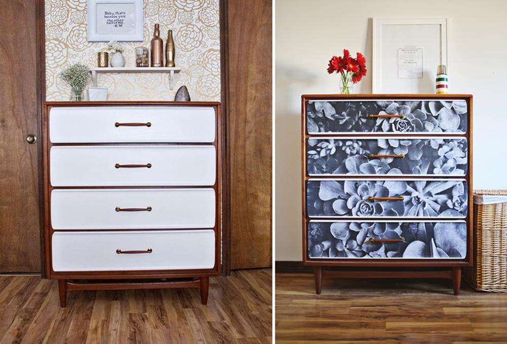 DIY Furniture Makeovers Ideas On A Budget 4