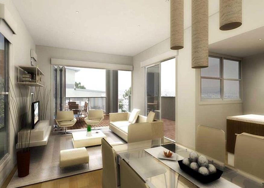 Decorating Ideas For Small Living Rooms 20