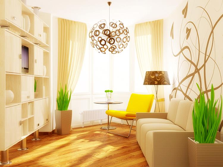 Decorating Ideas For Small Living Rooms 33