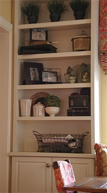 Diy Bookcase Ideas Decorating Ideas 40