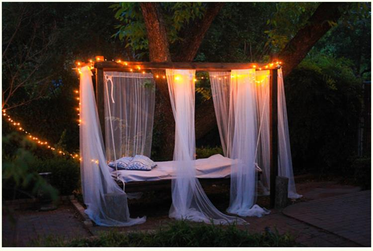 Diy Porch Swing Bed Ideas On A Budget 27