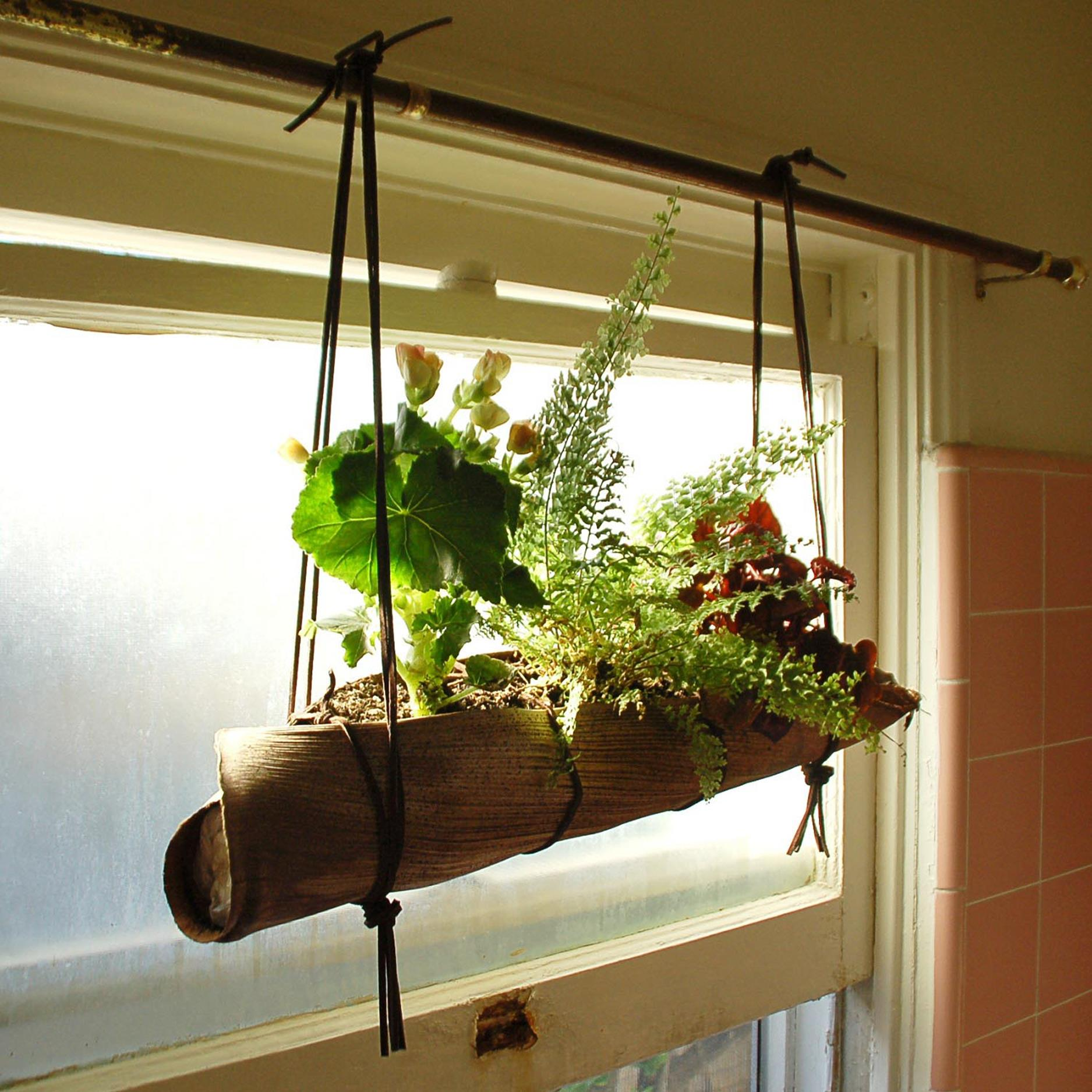Easy Diy Vertical Garden Indoor Ideas 23