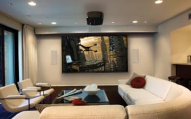 Home Theater Couch Living Room Furniture 27