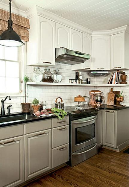 Kitchen Makeover Ideas On A Budget 14