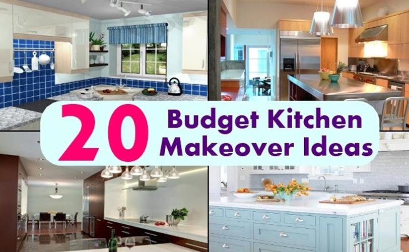 Kitchen Makeover Ideas On A Budget 17
