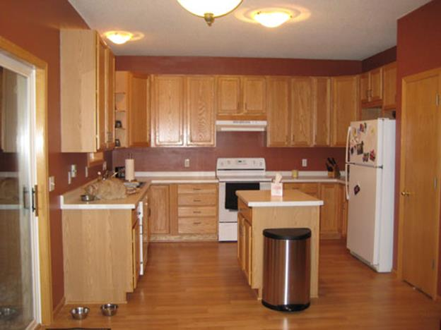 Kitchen Makeover Ideas On A Budget 19