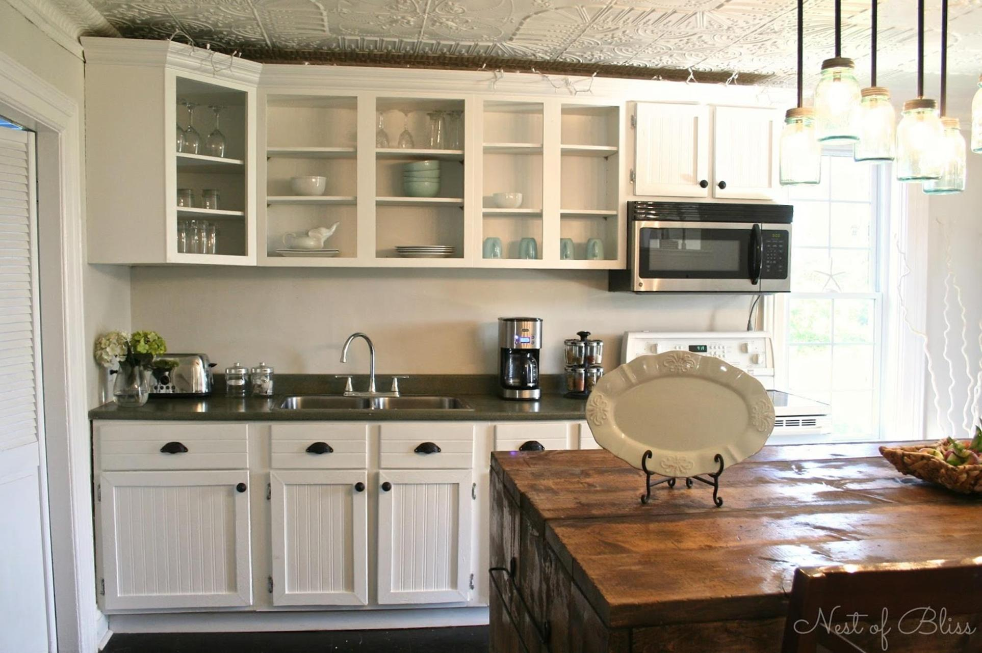 Kitchen Makeover Ideas On A Budget 21