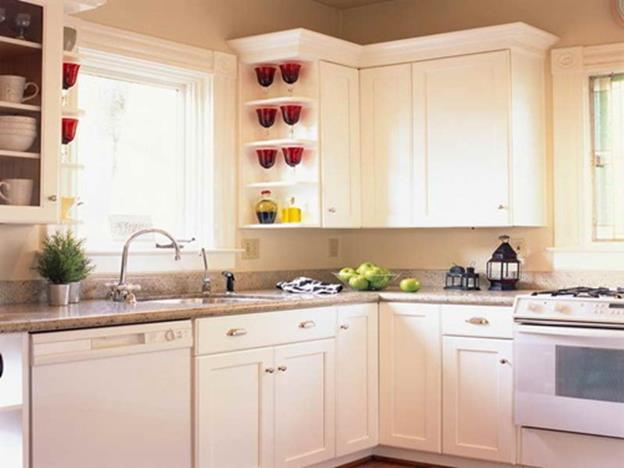 Kitchen Makeover Ideas On A Budget 25