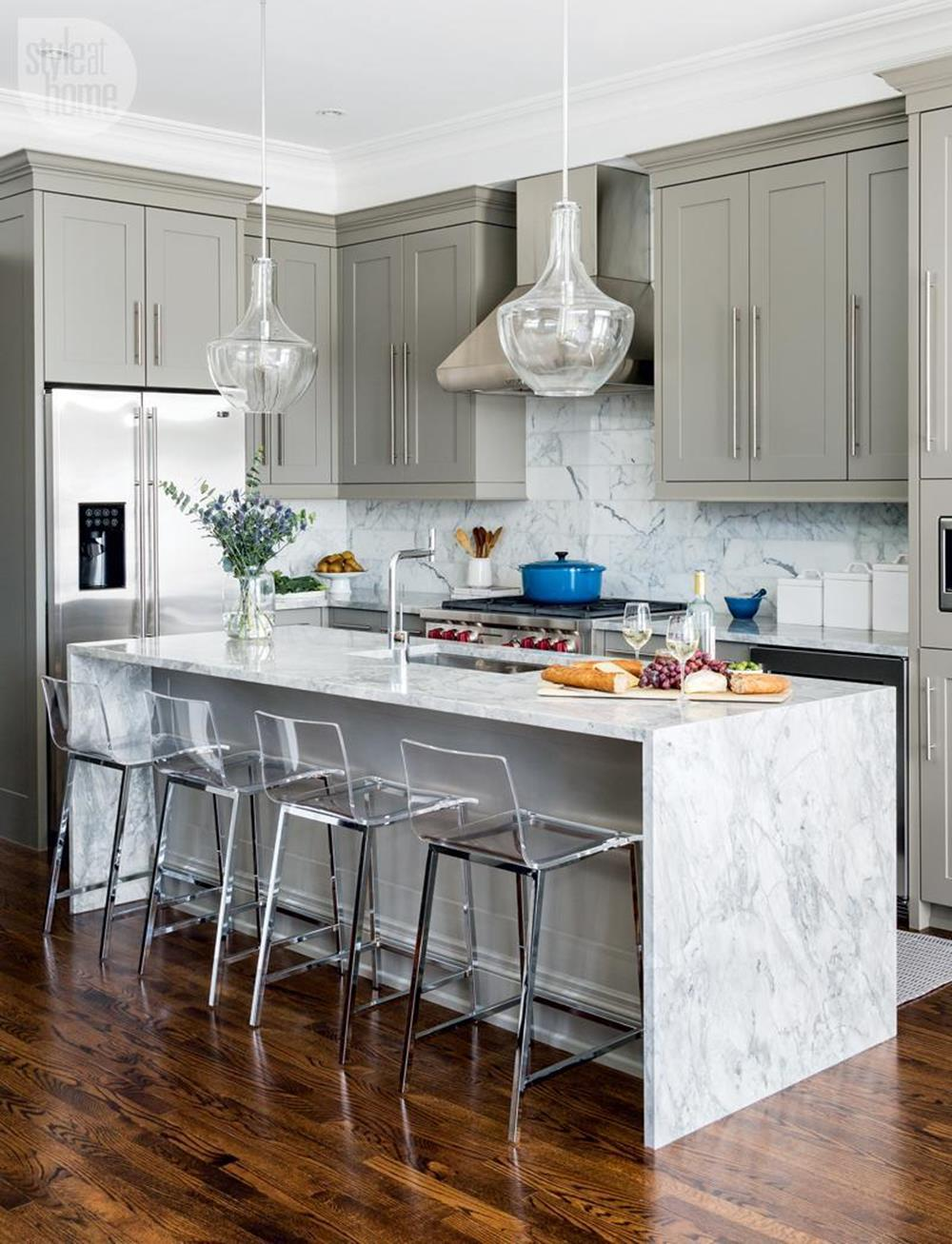 Kitchen Makeover Ideas On A Budget 9