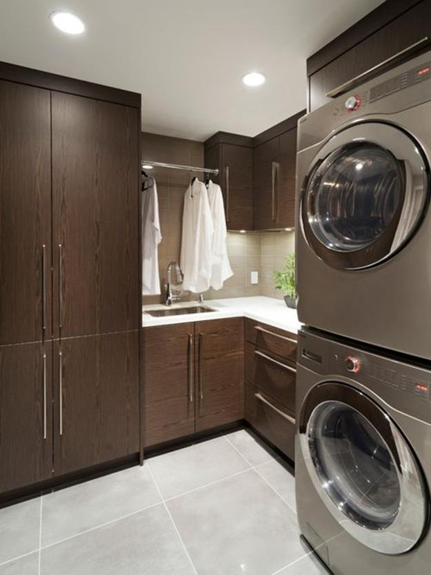 Laundry Room Accessories Decorations Ideas 3