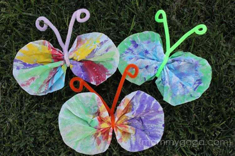 Simple and Beautiful Arts And Crafts Ideas For Kids 11