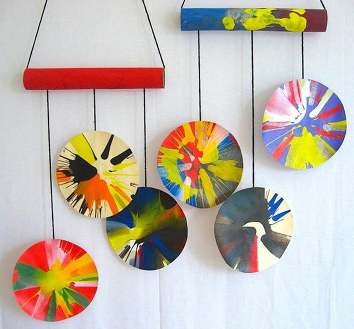 Simple and Beautiful Arts And Crafts Ideas For Kids 4