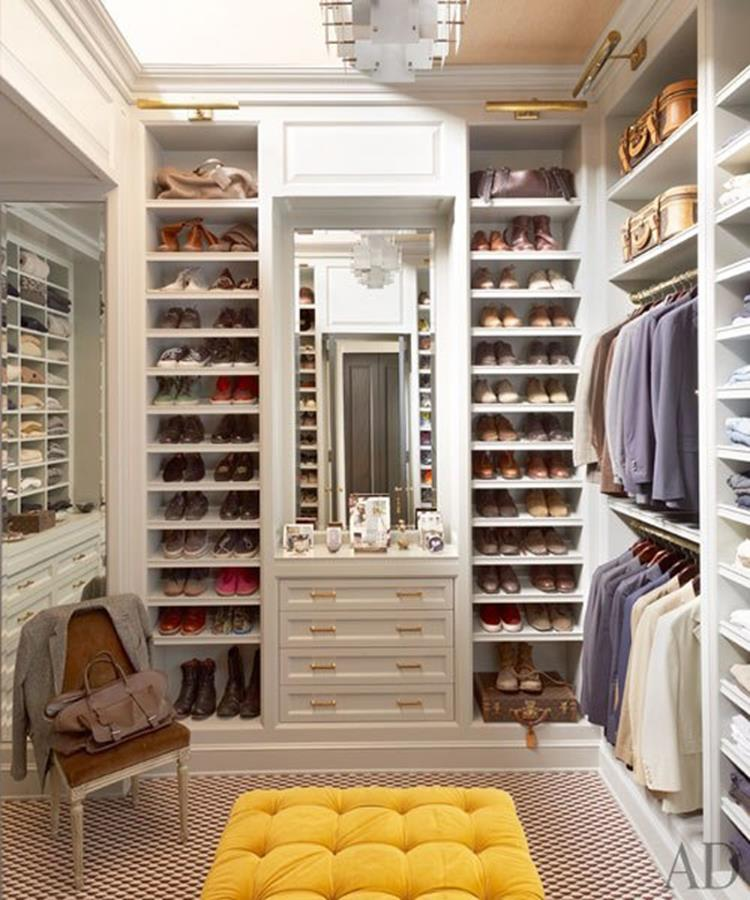 40+ Perfect Small Dressing Room Design Ideas