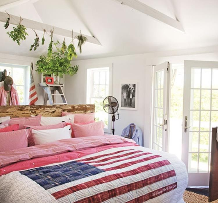 Bedroom Decorating Ideas for Spring 5