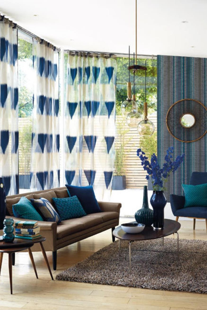 City Chic Living Room Decorating Ideas On a Budget 22