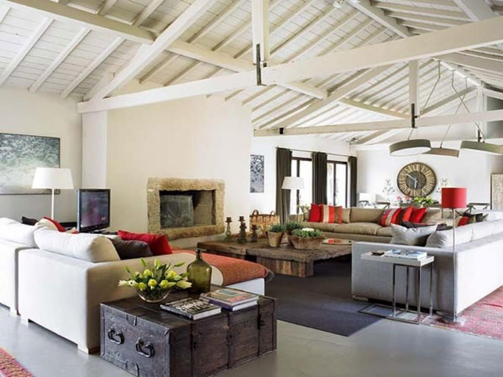 City Chic Living Room Decorating Ideas On a Budget 25