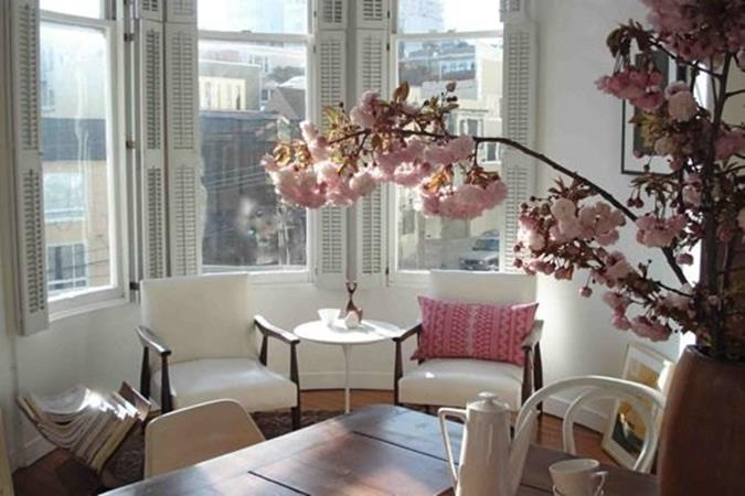 City Chic Living Room Decorating Ideas On a Budget 35
